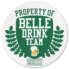 Bell Drink Team