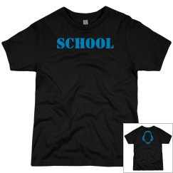 School Bites Youth Tee