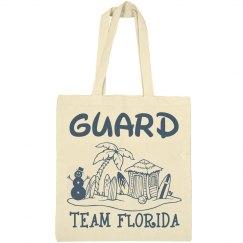 [Winter] Guard: Team - State  (Beach Hut - Snowman Art)