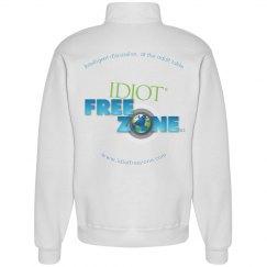 IFZ Unisex Cadet Collar Sweatshirt