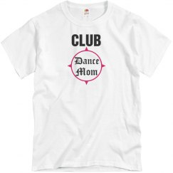 Club dance mom