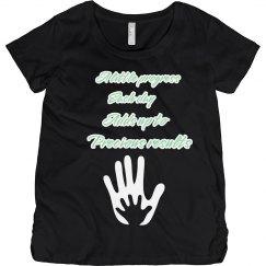 Precious results maternity