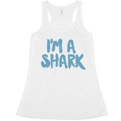 One Tough Shark