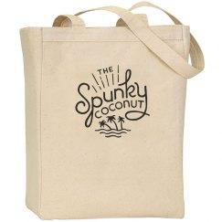 Spunky Shopping Bag