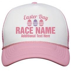 Custom Easter Day Race