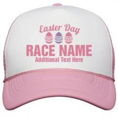 Custom Easter Day Race
