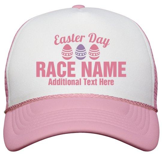 9dcfea554 Custom Easter Day Race