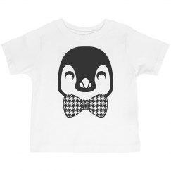 Penguin Bow Tie