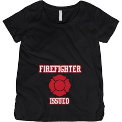 Firefighter Issued