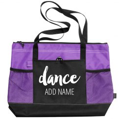 Cute Dance Bags For Teens Customize
