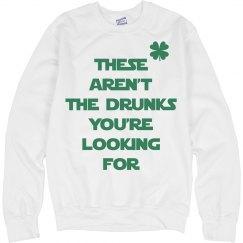 Drunks St Patricks Day 2