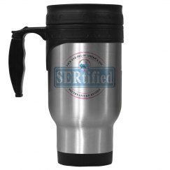 Travel Mug SERtified