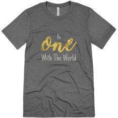 Be One Tee