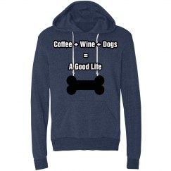 Coffee Wine Dogs