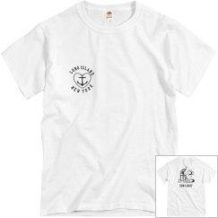 Long Island T Shirt