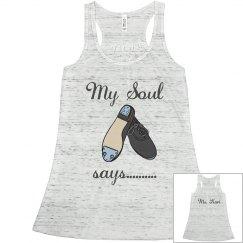 Tap is my Soul