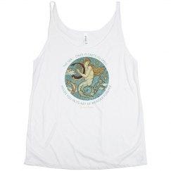 wonder of the Sea Mermaid Tank