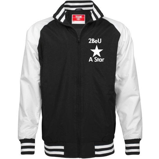 2BeU Championship Jacket