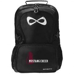 Nfinity Megaphone Backpack
