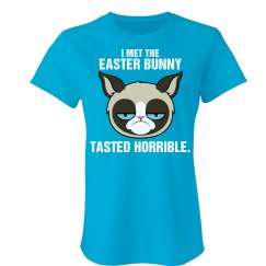 Grumpy Cats Eat Bunnies