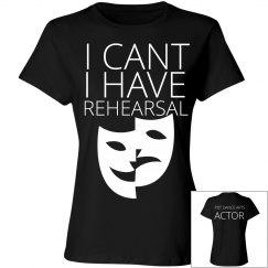 Theater T-Shirt