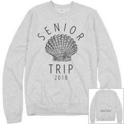 Senior Trip Pullover