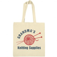 Knitting Supplies Bargain