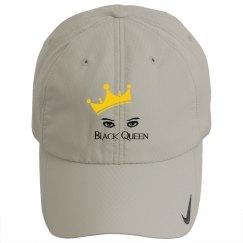BLACK QUEEN Nike hat