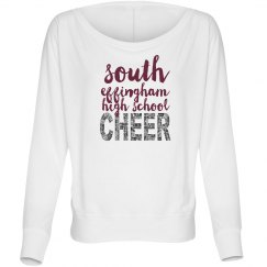 Cheer Long Sleeve