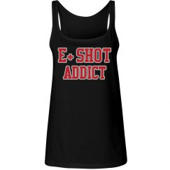 E+ Shot Addict Ladies