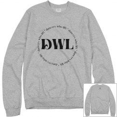 DWL Fall Hoodie