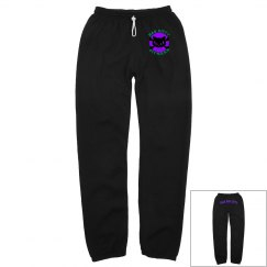Team BK cozy Sweats!