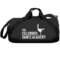 Custom Dance Academy Bag