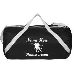 Central High Dance Team