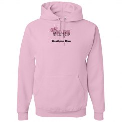 Boots & Bow Hoodie