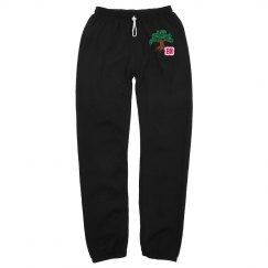 Roots (sweatpants pink)