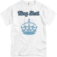 King Shxt !