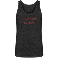 Men's Team Tank