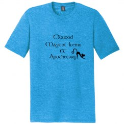 Ellwood Magical Items & Apothecary T-shirt