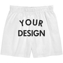 Design Custom Boxer Shorts
