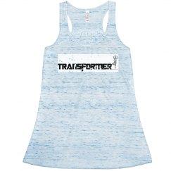Transformer Yoga Sports Tank