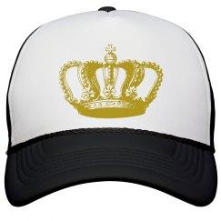 RACHEALS BIRTHDAY HAT
