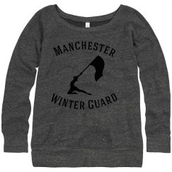 Winter Guard Sweater
