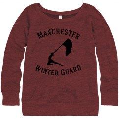 Winter Guard Sweater
