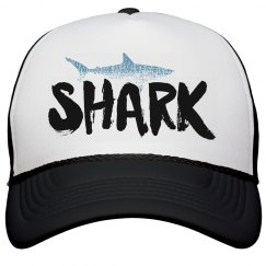My Shark Hat