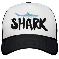 My Shark Hat
