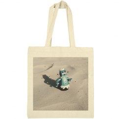 Robotina  (tote bag)