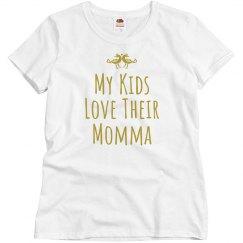Love Their Momma