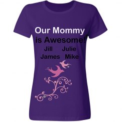 Awesome Mommy