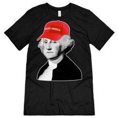 Make America George Washington USA